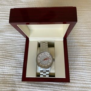 Fortis Spacematic Automatic wristwatch 623.10.51